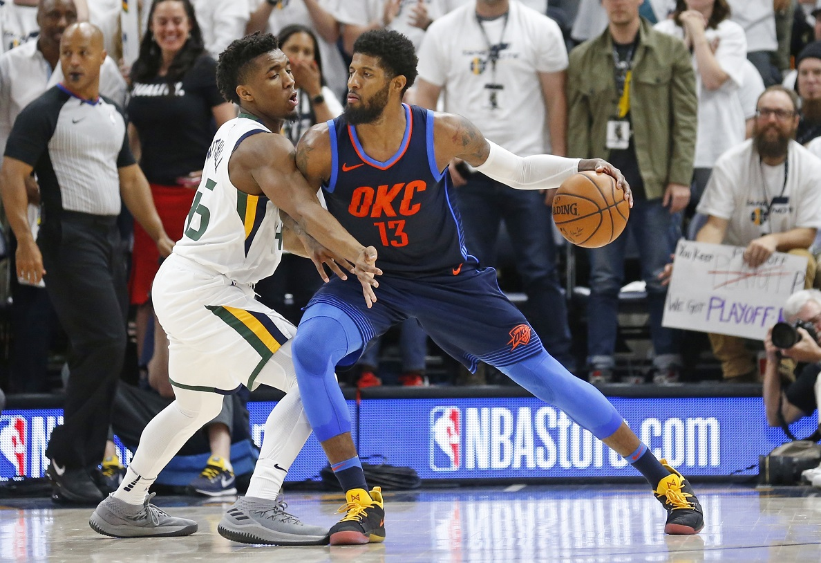 On Basketball: LA will still be there for Paul George