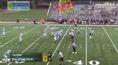 Central FB Game 1