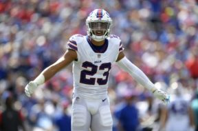 Bills Micah Hyde AP