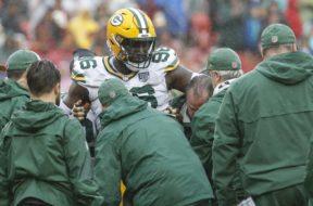 Packers Muhammad Wilkerson AP