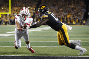 Wisconsin Iowa Football