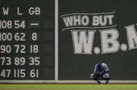 Dodgers Chris Taylor Gm 2 World Series AP
