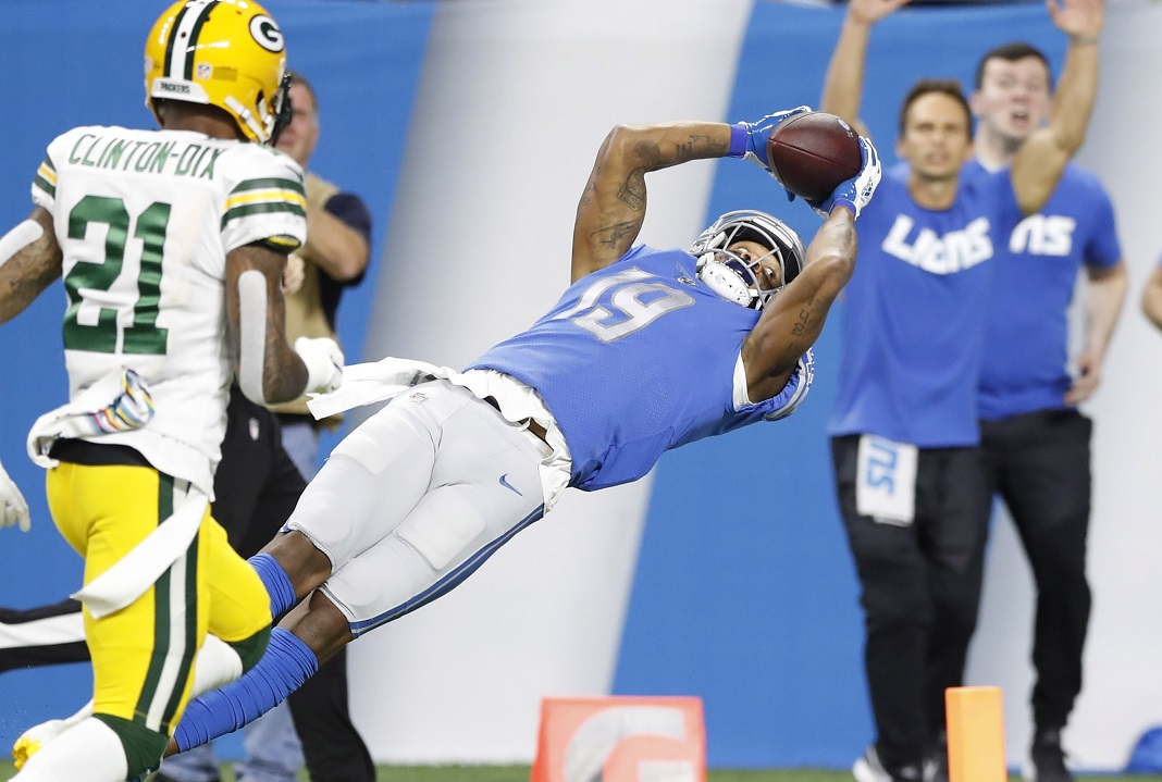 Clinton-Dix says he's likely gone from Green Bay next year
