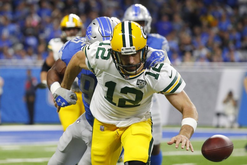 Packers eager to finish strong after first-half frustrations