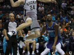 Bucks Pat Connaughton AP