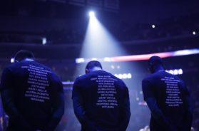 APTOPIX Bucks Clippers Basketball