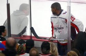 Capitals Davante Smith-Pelley AP
