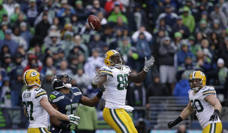 Packers have bitter memories of CenturyLink Field