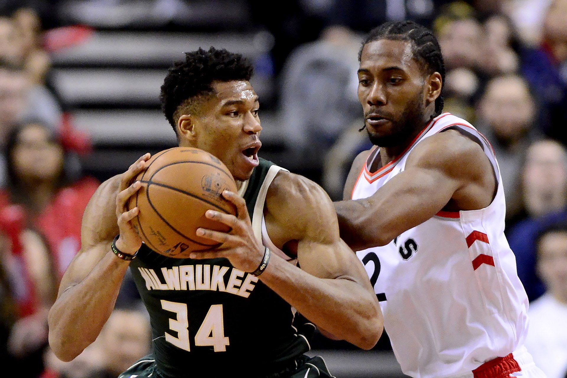 LOAD MANAGEMENT: Don't get too excited for Bucks-Clippers, Giannis-Kawhi tonight