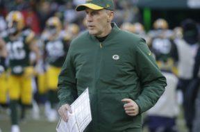 Packers Joe Philbin AP