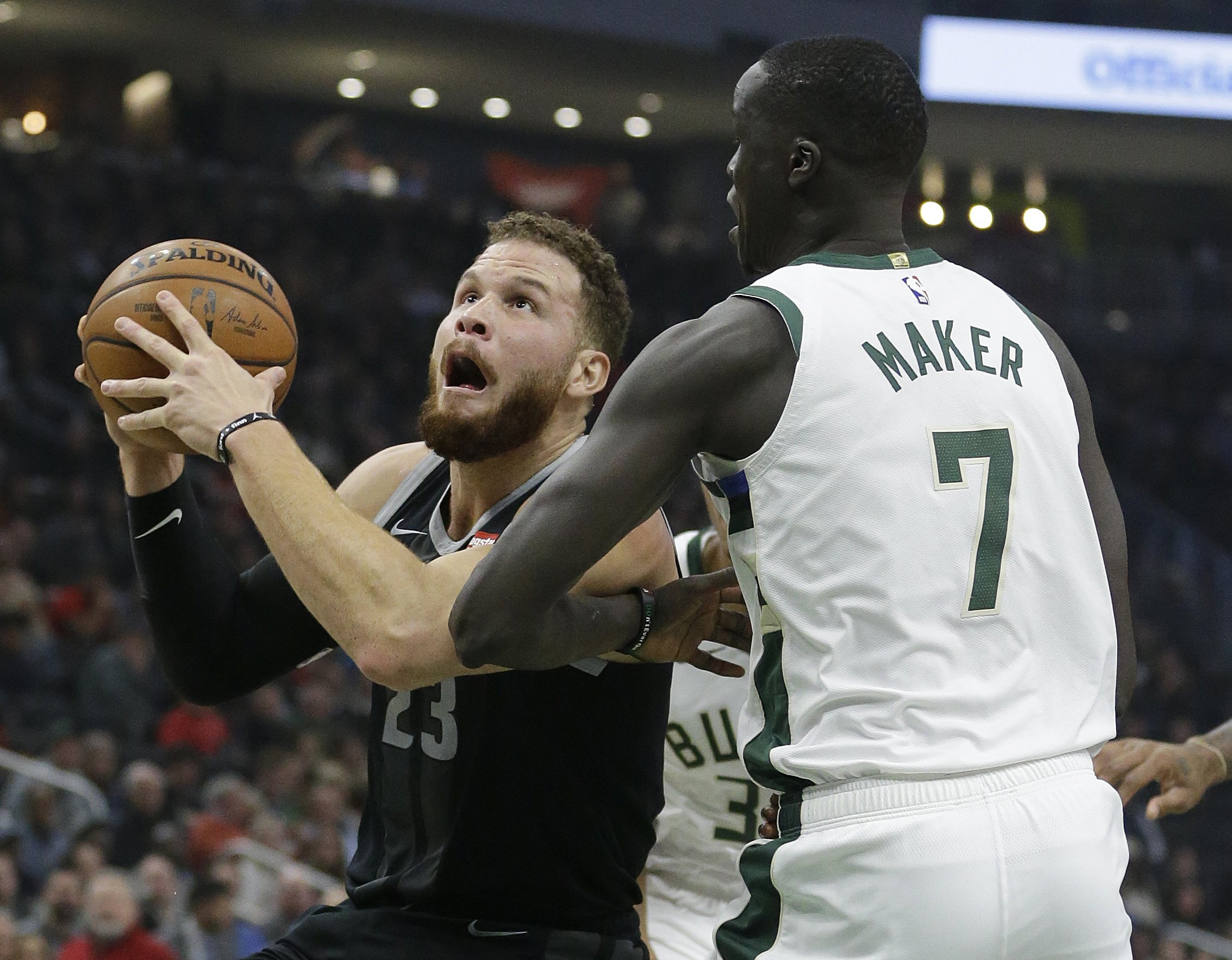 Bledsoe scores 27, as Bucks beat Pistons