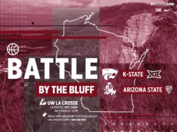 UWL Battle by the Bluff