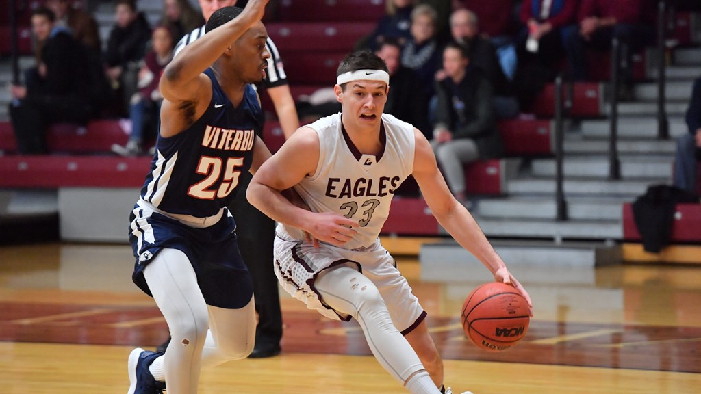 UW-La Crosse opens conference at home tonight, on WKTY