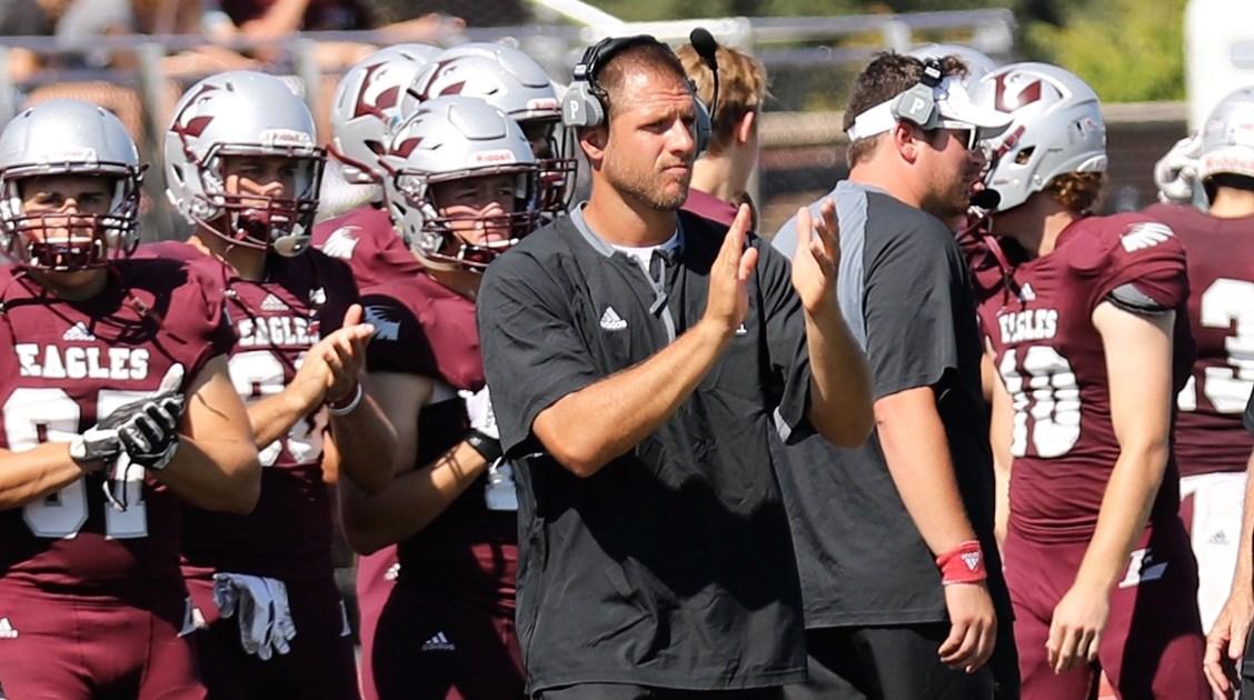 UW-L promotes Fruechte to offensive coordinator
