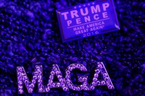 Trump Guns CPAC