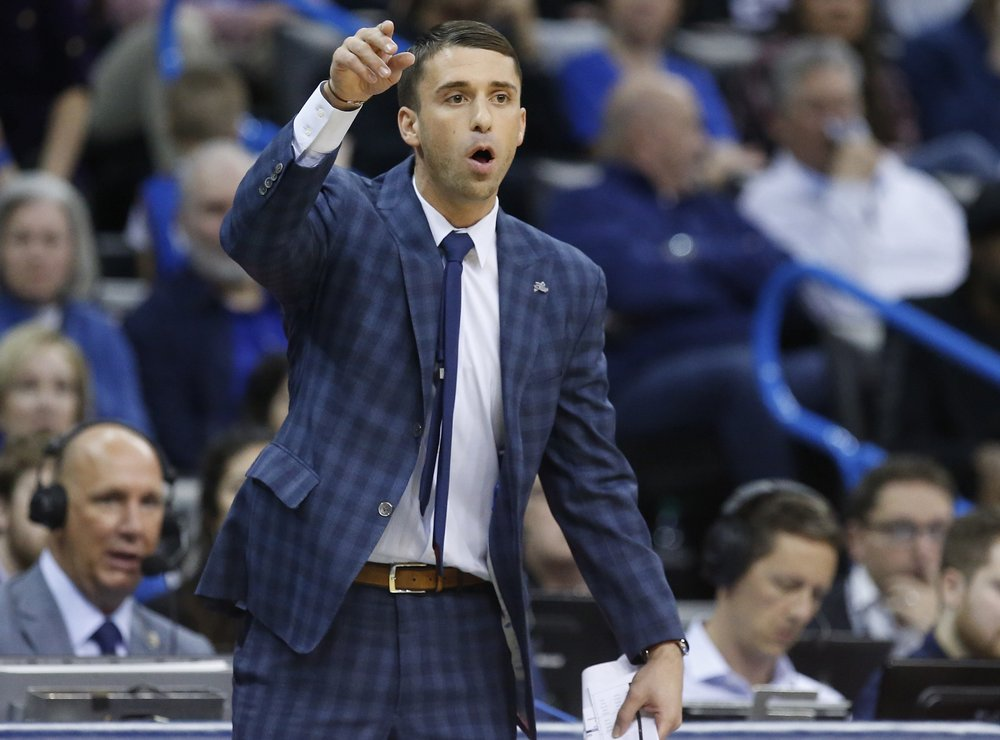 Timberwolves fire Ryan Saunders, hire Chris Finch as coach
