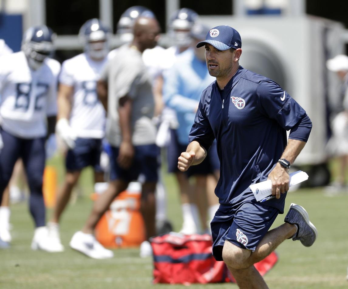 Packers confirm hiring of Matt LaFleur as coach