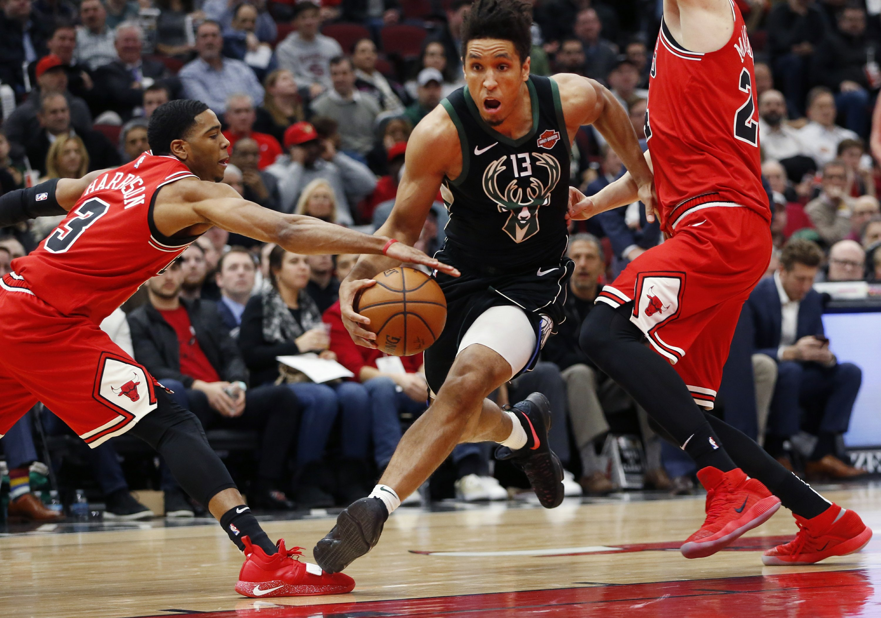 Brogdon expected to play, as Bucks look to eliminate Celtics tonight