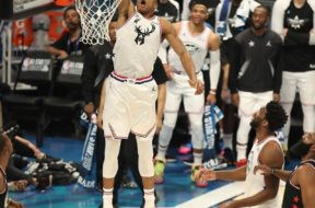 Giannis all star game
