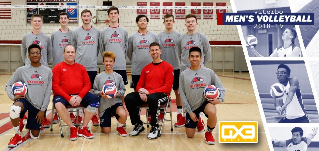 POSTPONED: First-ever Viterbo men's volleyball season postponed
