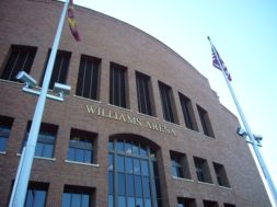 WilliamsArena