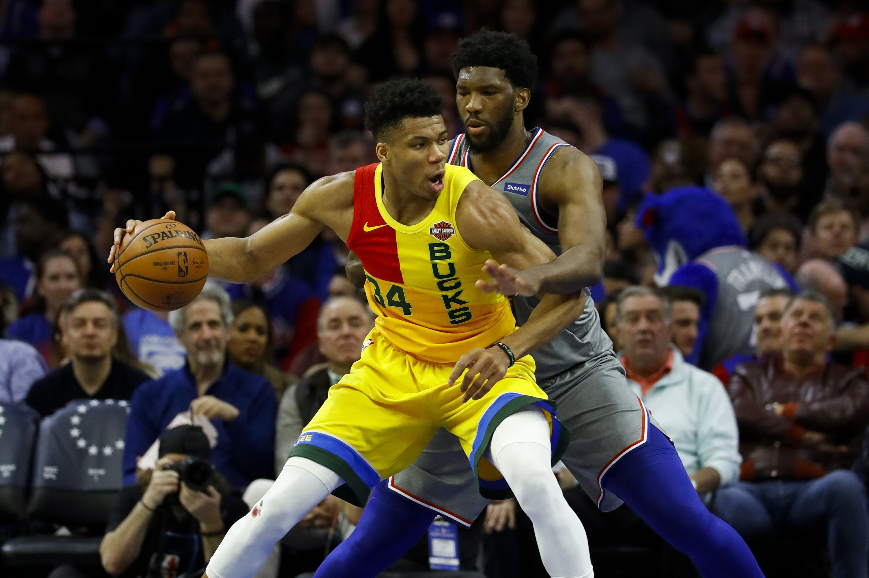 Fans of NBA could feel impact of China trade wars