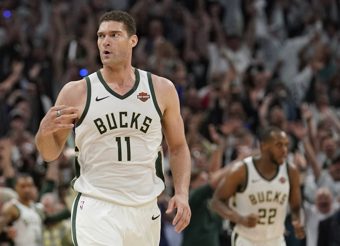 Dave's Top 10 Must-See games of the Bucks 2019 schedule