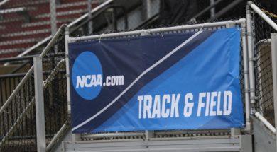 UWL track and field generic