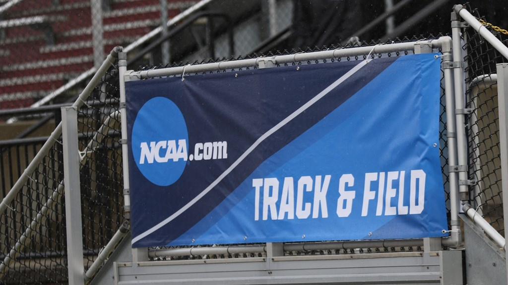 At track and field National Championships, UW-L men sending multiple athletes to finals