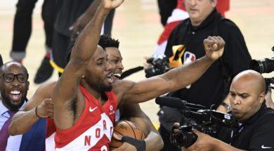 Kawhi Leonard NBA title AP