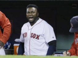 Red Sox David Ortiz AP