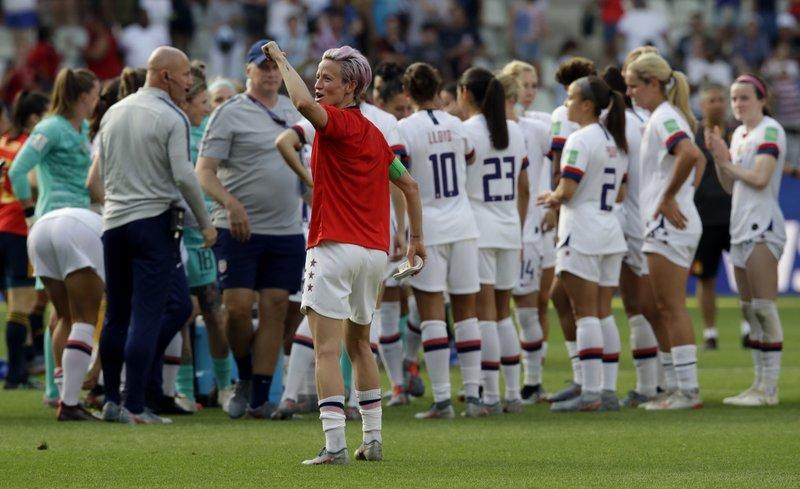 US Soccer, team talks break down; likely head to jury trial