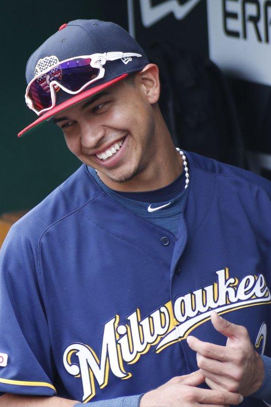 Dubon's singular journey leads from Honduras to majors