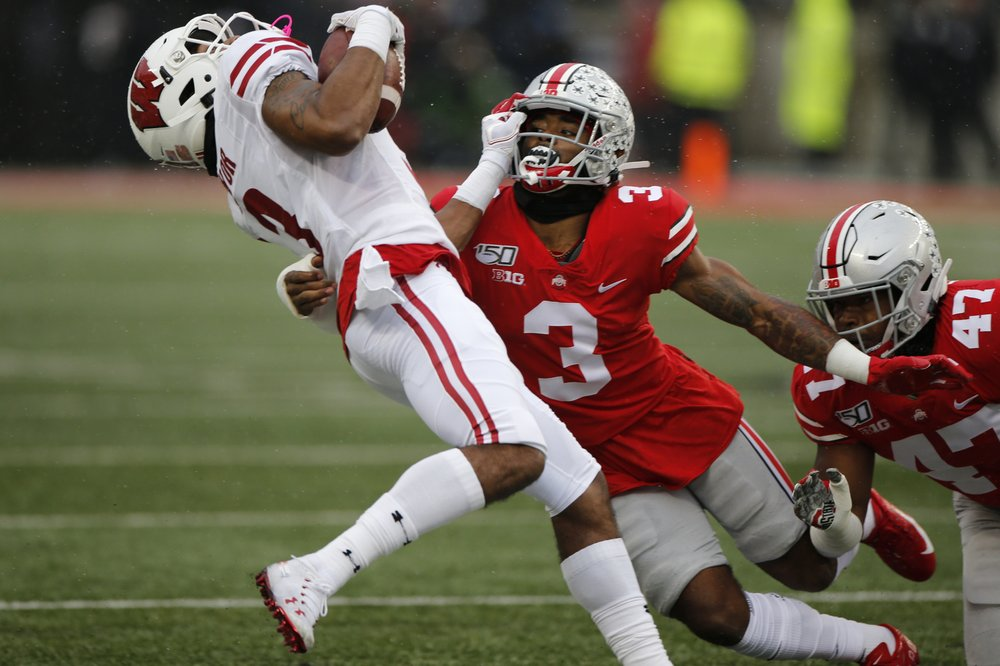 Buckeyes expects tougher game the 2nd time against Badgers
