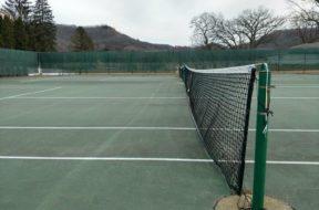 Forest Hills tennis court
