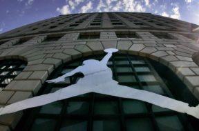 Nike Lawsuit-Jordan Copyright