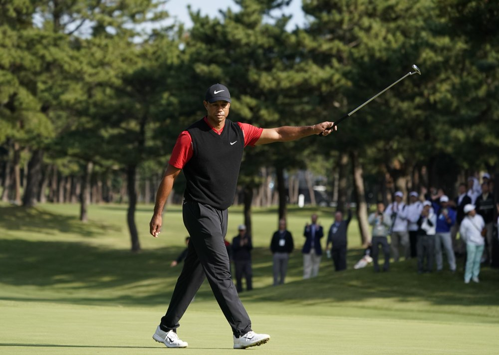 Column: Tiger Woods' return doesn't mean a return to normal