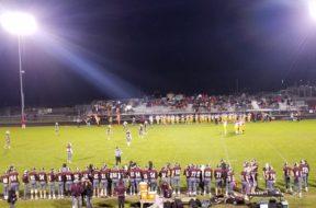 holmen football