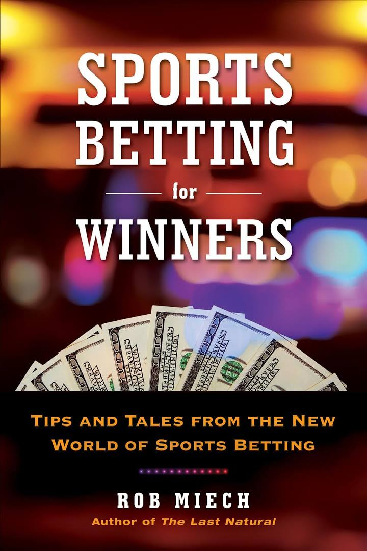 """Sports Betting for Winners"" author Rob Miech joins Dave & Skradie in his weekly sports betting feature"