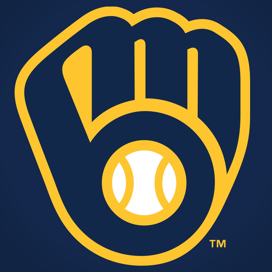 1982: Brewers advance to their 1st World Series.