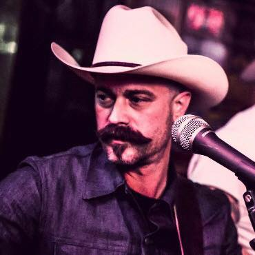 "Rhyolite Sound singer Erik Alesi;Chargers football, Country Music & new record ""Mojave Gold"""