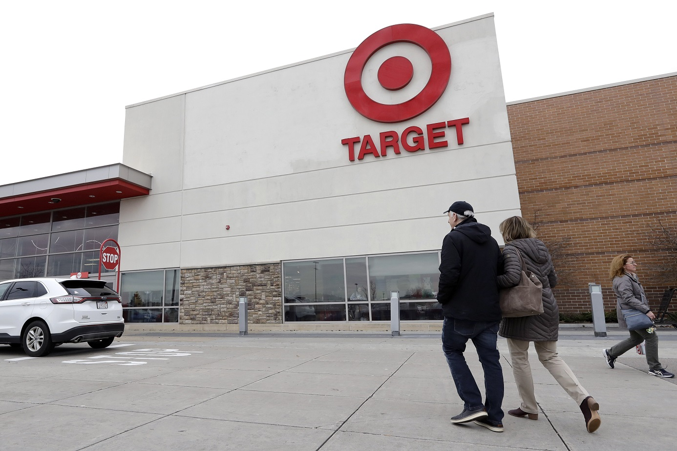 'Color us red': Target sorry for 'Minnesota Badgers' onesie