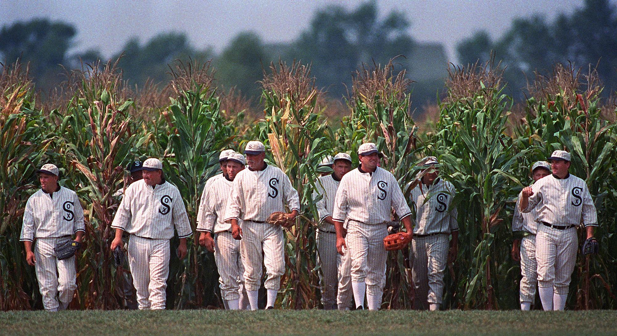 WKTY'S MATT SKRADIE: My all-time baseball movie lineup