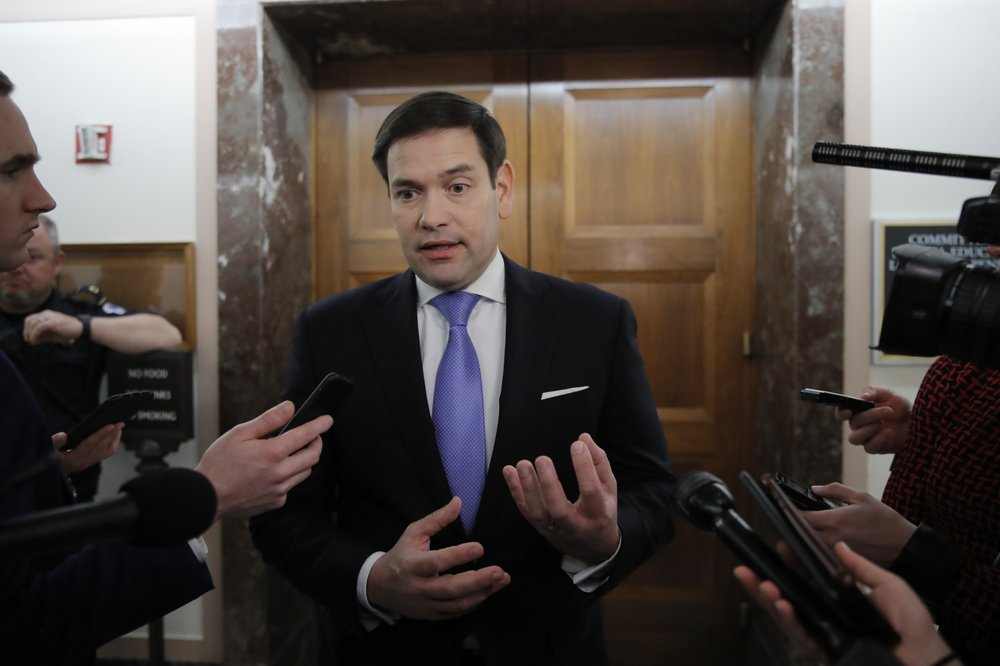 Florida Sen. Rubio introduces NIL bill to push NCAA changes