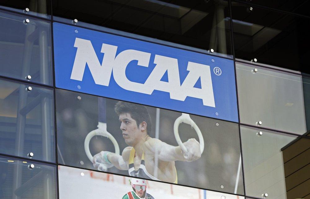 Non-revenue sports fret over college athlete compensation
