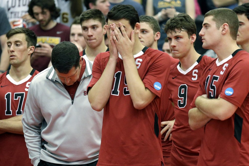 'Heartbreaking day' — Stanford drops 11 sports to cut costs