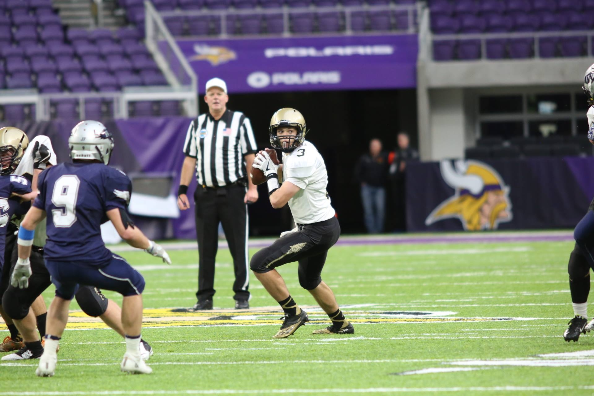 High School football, volleyball seasons in Minnesota moving to spring, state adds 4th season