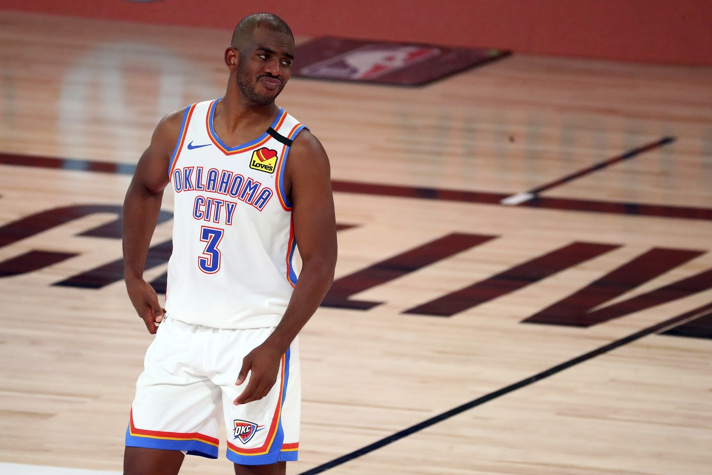 How realistic it would be for the Bucks to get Chris Paul?