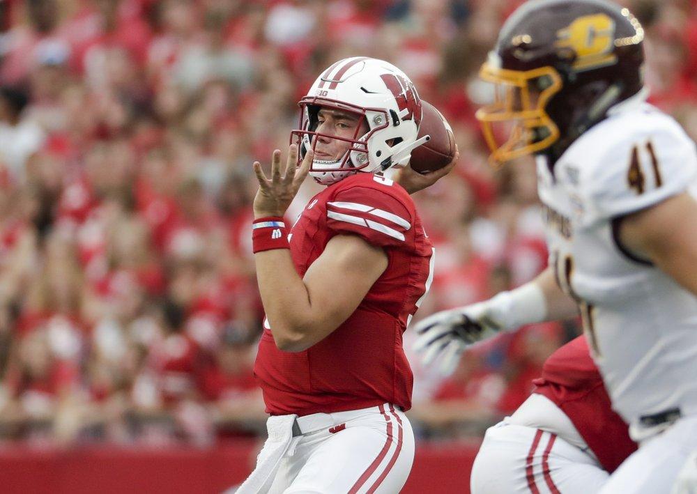 College Football Picks: Big Ten returns to Big Ten weather