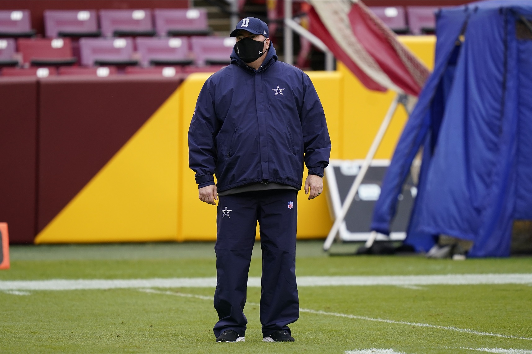 Mike McCarthy, Cowboys question their own fight in rapidly spiraling season